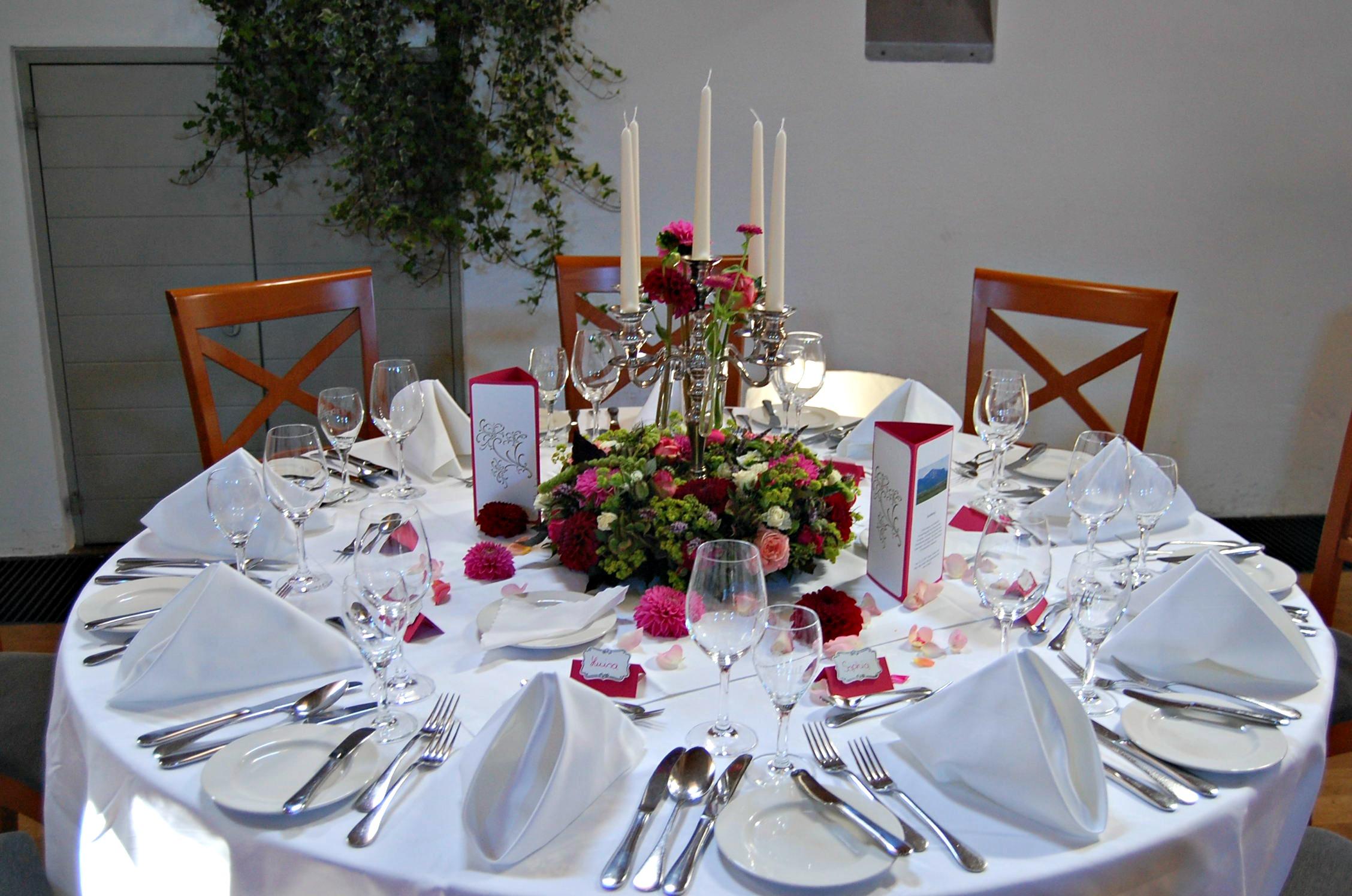 Stampin' up Hochzeitspapeterie in Olivgrün und Rosenrot ...