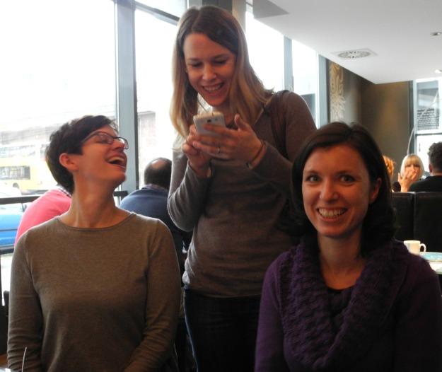 2012_Forumstreffen_Berlin_Verena_Uli_Julia