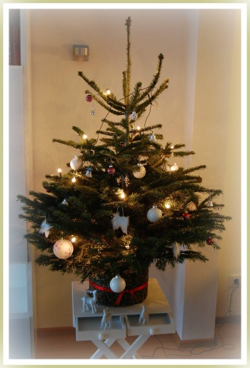 Christbaum_2012