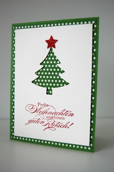 stampinup_Duftendes Dutzend_Weihnachtskarte