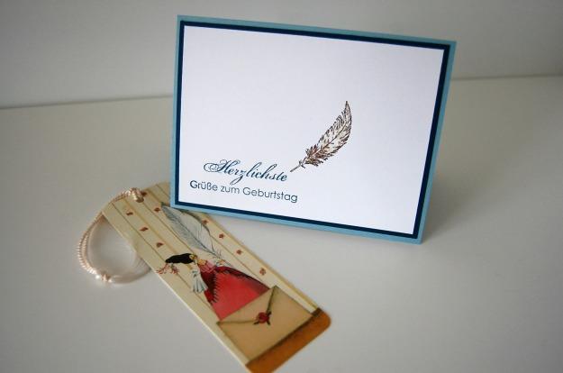 stampinup_fine feathers_geburtstagskarte
