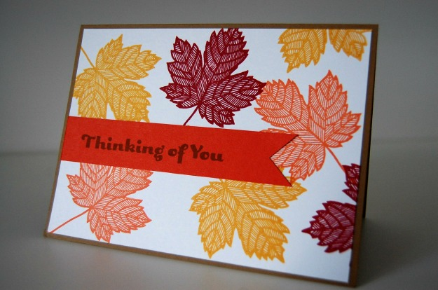 stampinup_magnificent maple_herbstkarte