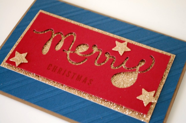 stampinup_banner christmas_thinlits formen worte