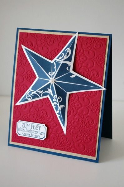 stampinup_christmas star_3D