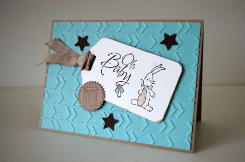 stampinup_kleine ganz groß_babykarte