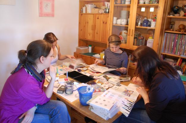 Stampinup workshop stempelparty rosenheim (12)