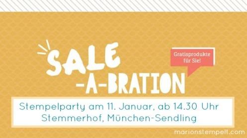 Stampinup_münchen_saleabration workshop