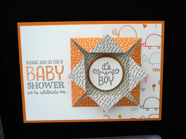 stampinup_sweet Li L one_babykarte