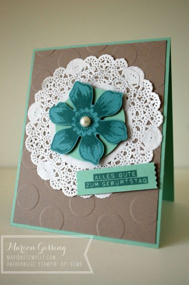 stampinup_beautiful bunch_geburtsagskarte