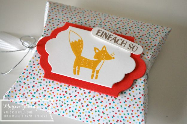 stampinup_thankful forest friends_pillow box