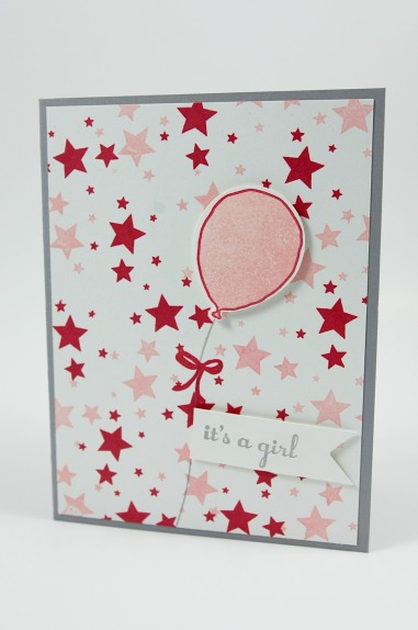 stampinup_party gruesse_babykarte