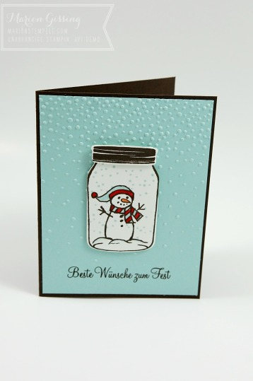 stampinup_jar of cheer_weihnachtskarte